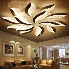 modern light fixtures for living room living room lighting flush mount led ceiling lights bedroom living room foyer home