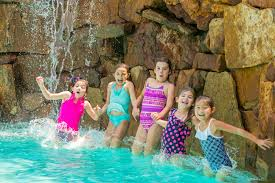 beachside bay attractions nrh u2082o family water park