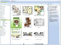 House Planner Online by 3d Home Planner Sweet Home D Rendering In Italian Windows Xp With