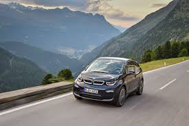 a true ev hatch bmw launches the i3s ev performance