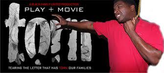 black family united u201d a nonprofit organization presents u2013 u201ctorn