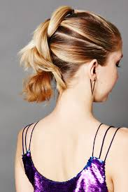 10 blowdryer free hairstyles quick and easy summer hairstyles