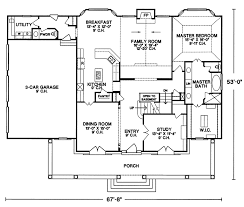 open country floor plans country house plans cabin floor plan hill architectural architects