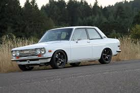 nissan datsun 510 z car blog post topic for sale 1971 datsun 510 sr20det