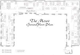 Exhibit Floor Plan Exhibition Floor Plan The Mews U2013 The British Teddy Bear Festival