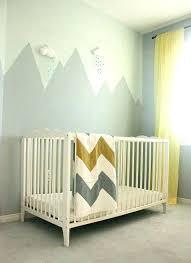chambre bébé peinture peinture chambre bebe garcon couleur pour bebe garcon 11 peinture