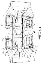 patent us7594857 double cardan joint google patents patent drawing