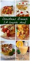 best 25 christmas brunch menu ideas on pinterest brunch foods