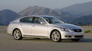 lexus gs 450h hybrid test the 2009 lexus gs450h an autoweek drivers log autoweek