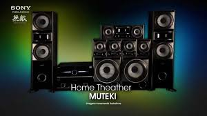d home theater system home theater 3d sony lojas colombo youtube