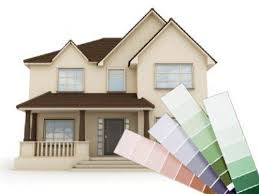 exterior paint colors with brown roof home design ideas