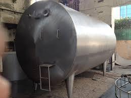 design of milk storage tank milk storage tank milk storage tank exporter manufacturer