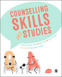 Counselling Studies And Skills Derby Counselling Skills And Studies By Fiona Ballentine Author