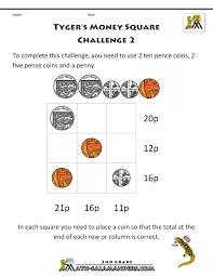 maths money worksheets solving maths challenges