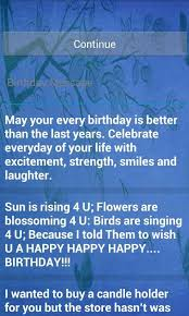 birthday card maker android apps on play