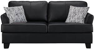 black leather sleeper sofa best sleeper sofas sofa beds in 2018 the ultimate guide