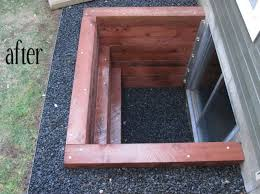 Replacing A Basement Window by Pretty Inspiration Ideas Basement Window Top 25 Best Replacement