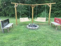 Firepit Swing I Pinimg Originals 40 33 6a 40336a6934e15f2a35