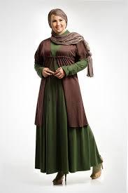 Baju Muslim Dewasa Ukuran Kecil tips berbusana muslim untuk wanita yang bertubuh gemuk dan pendek