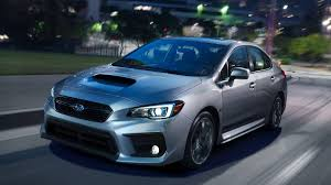 subaru impreza wrx 2018 2018 subaru wrx what you need to know