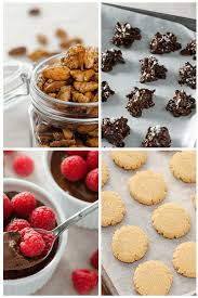 10 easy homemade christmas gifts gluten free paleo recipe