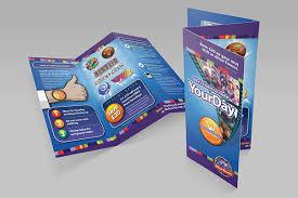 leaflet/ pamplet