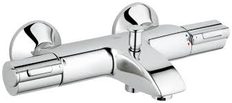 grohe 34155000 grohtherm 1000 thermostatic bath shower mixer grohe 34155000 grohtherm 1000 thermostatic bath shower mixer amazon co uk diy tools