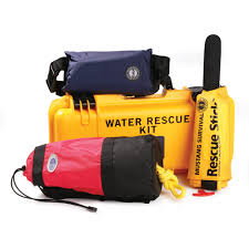 mustang rescue stick survival water rescue kit