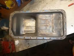 lexus gx 460 for sale boise for sale 3b oil pan w turbo drain bung ih8mud forum