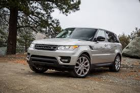 silver range rover 2016 2015 land rover range rover sport photos specs news radka car