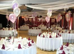 deco salle mariage décoration salle mariage des idées pour les petits budgets