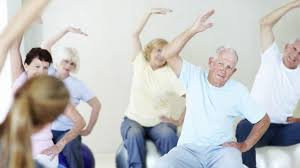 4 simple back exercises for seniors to build strength