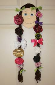 hair clip holder the wealth hair clip holder