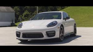 Porsche Panamera Gts Specs - porsche panamera gts north america edition youtube