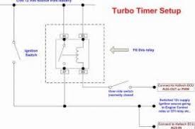 blitz fatt x turbo timer wiring diagram wiring diagram