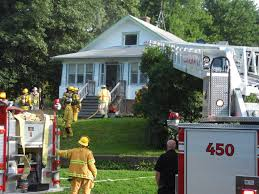 firefighters save fifth corso house from climbing flames news
