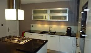 cuisine thionville attractive cuisine blanche avec ilot central 5 cuisine