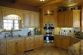Kitchen Island Decoration by Kitchen Room 2017 Kitchen Colors With Light Wood Cabinets And