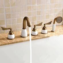 Old Style Bathtub Faucets Popular Old Bathtub Buy Cheap Old Bathtub Lots From China Old