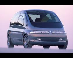 renault scenic 2001 scenic concept 1991