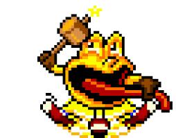 Pacman Meme - image pac man ya meme gif le miiverse resource wiki fandom