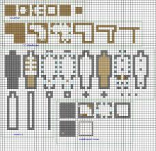 Minecraft Mansion Floor Plans 50 Best Minecraft Building Blueprints Images On Pinterest