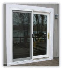 Patio Glass Doors Patio Sliding Doors
