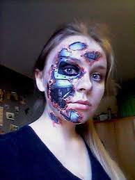 Halloween Costumes 25 Halloween Makeup Ideas Haloween