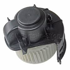 interior blower motor for audi q7 porsche cayenne vw amarok