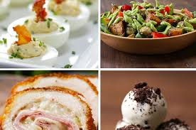 Tasty Dinner Party Recipes - 100 big dinner party recipes dinner party recipe three cheese