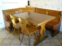 banc de coin pour cuisine table de cuisine avec banc d angle great banc de coin pour cuisine