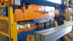 using light curtain on press brake over laser safety system youtube
