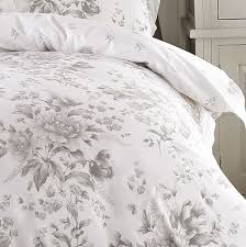 Duvet Covers Grey And White Duvet Cover Grey And White Home Design Ideas