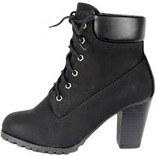 s boots with laces best 25 lace up heel boots ideas on heel boot chunky